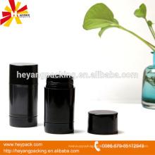 Wholesale PP material deodorant stick container