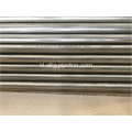25.4MM 1.5MM A249 TP304L WELDED TUBE BRIGHT ANNEALED
