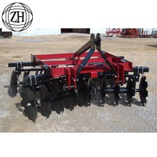 Mesin Pertanian 12-15hp Disc Harrow dijual