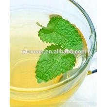 Venda quente de alta qualidade 100% puro mentha arvensis óleo / Peppermint óleo 68917-18-0 com preço razoável e entrega de gorduras !!