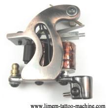 Neue Art Eisen manuelle Tattoo Pistole Shader Maschine Liner Tattoo Maschine für Tätowierung
