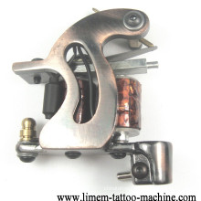 New style iron manual tattoo gun shader machine liner tattoo machine for tattooing
