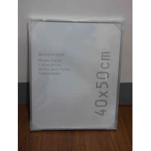 Aluminium-Bilderrahmen 40X50cm