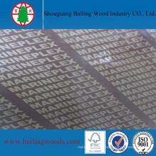 China Factory Direct Sale Pricefilm Faced Plywood