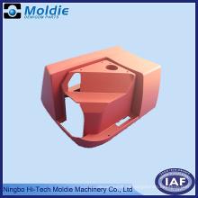 Industriales de aluminio de fundición de piezas de automóviles