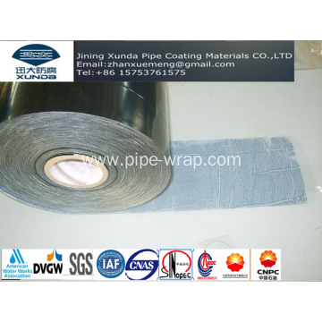 Laminating Butyl Bitumen Tape
