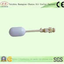 Válvula de bola flotante del refrigerador de aire (válvula de la bola del CY)