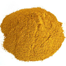 50 KG bag yellow Corn gluten meal 60% High Protein Pig Feed