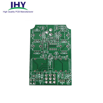 4 Layer PCB Manufacturing and Prototype PCB Assembly Cheap Price