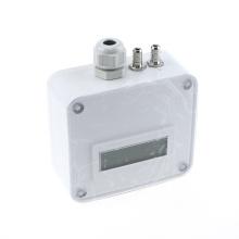 Lfm11 (-1000 ~ 1000PA) Transmetteur de pression différentielle avec affichage