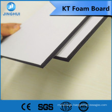 Eco-solvent puzzle foam board For Advertisement