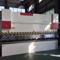 WC67Y гибочный станок для алюминия станки для гибки металла с чпу