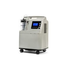 Jay-5aw Medical Equipment 5L Oxygen Generator Home Use Oxygen Concentrator with Low Noise