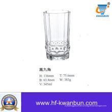 Стеклянная чашка Стеклянная миска Стеклянная чашка Кружка Tumbler Kb-Hn0799