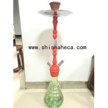 Fashion Style Silicone Shisha Nargile Smoking Pipe Hookah