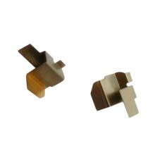 Pièces de timbre de précision pour téléphone portable
