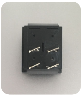 rocker switch KR2-11