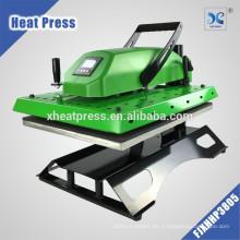 Máquina de la prensa del calor de la camiseta de la alta calidad 16x20