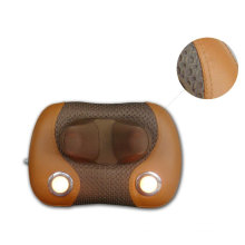 Fashion Electric Kneading Massage Pillow