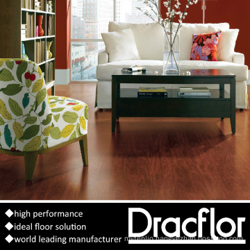 Gloss PVC Flooring Eco Friendly Vinyl Flooring (P-7064)