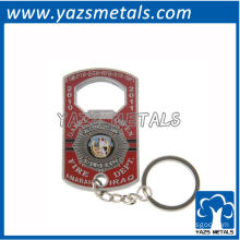 custom beer bottle opener, customized personalized beer bottle opener with keychains