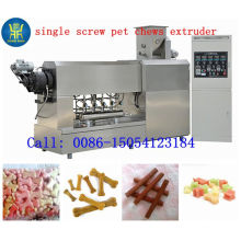 Pet Treats Processing Line (SSE100)