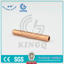 Kingq Wp27p Kupfer WIG Schweißen Collet 57n Serie