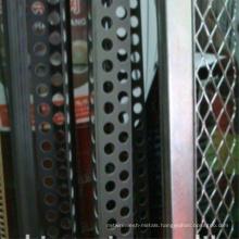 Expended Angel Bead Mesh Corner /Galvanized Corner Bead Wire Mesh
