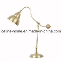 Creative Table Lamp with Bronze Color (SL82184-1T)
