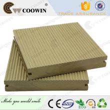 Qingdao Hersteller Composite Holz Dock Wpc Decking