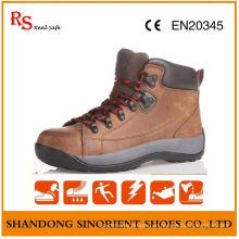 Groundwork Sicherheitsstiefel mit Soft Sole RS219