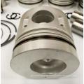 Factory provide ISUZU excavator diesel engine repair kit