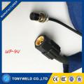 Soudure WP-9FV-12-1 torche de soudage TIG