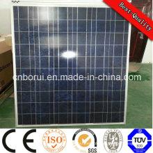 1kw Rooftop Installation Alluminum Solar Racking Solar Panel Mounting