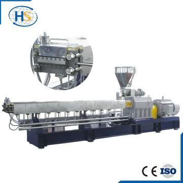 Prix de la machine d'extrusion en plastique Strand Pelletizer Line