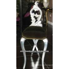 Fashion antique wooden stool high chair XYH1002