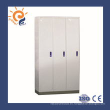 FG-49 Nuevo producto clínico 3 puertas mandarin gabinete