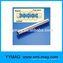 Hochwertige super starke Neodym-Bar-Magnete