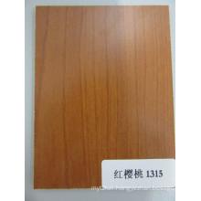 E1/E2 glue 1220*2440mm melamine MDF board
