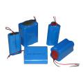 Batterie de 4400mAh 18650 Li-ion 3 14500.7V