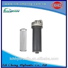 Trade assurance high quality wholesale hydraulic oil suction filter
