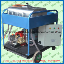 High Pressure Wet Sand Blaster Paint Remove Cleaning Machine