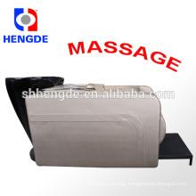 Shampoo Massage Washing Bed