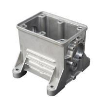 High precision machine parts products die casting aluminum