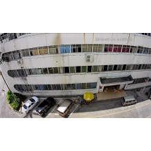 4CH Standalone CCTV DVR Kit DIY Überwachungskamera Kit Koaxübertragung