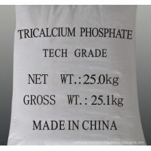 Food Grade Additive Tricalcium Phosphate TCP