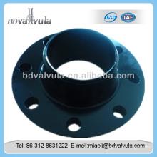 Brida de baja presión de acero al carbono AMSE