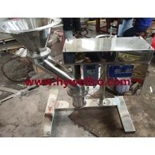 Quick Stirring Granulating Machine