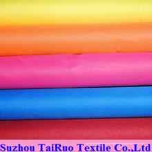 100% nylon 600d Oxford para tecido de pano