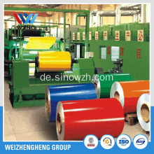 Beste Farbe Coated Steel Coil
